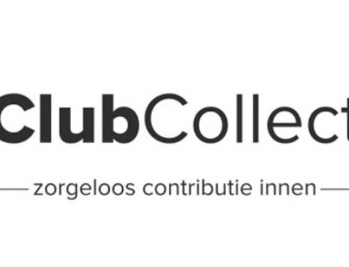 Samenwerking Crusaders & ClubCollect