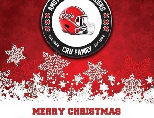 Merry Christmas Crufamily!