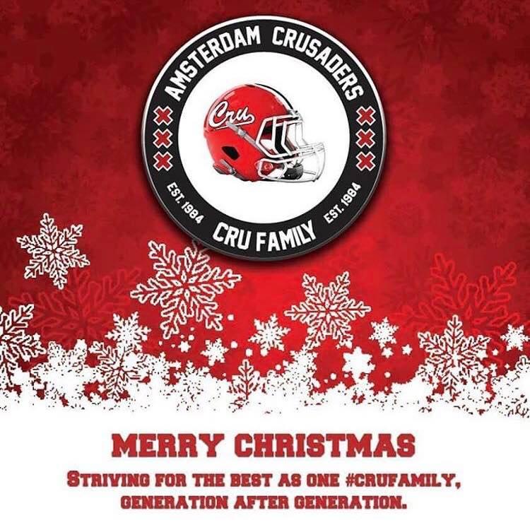 Merry Christmas Crufamily!