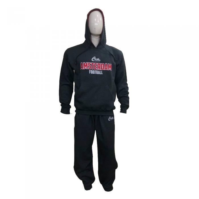 Crusaders Hooded sweat suit