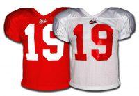 Parctice jersey Crusaders