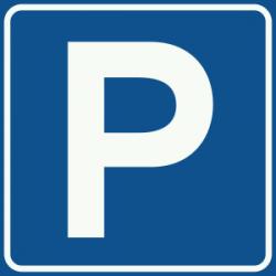 Parkeren op Sportpark Sloten